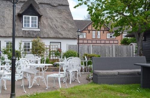 Last Minute Cottages - Maisie's Cottage