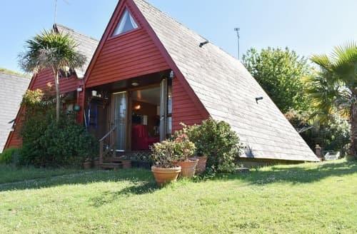 Last Minute Cottages - Poppy Lodge