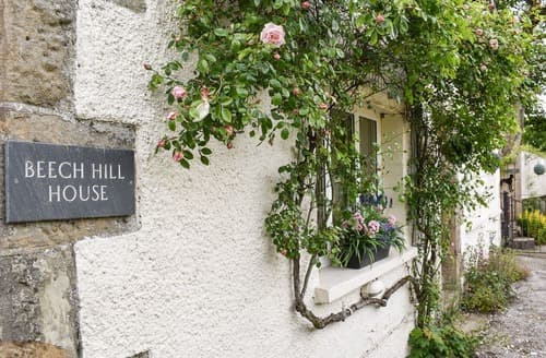 Last Minute Cottages - Beech Hill House
