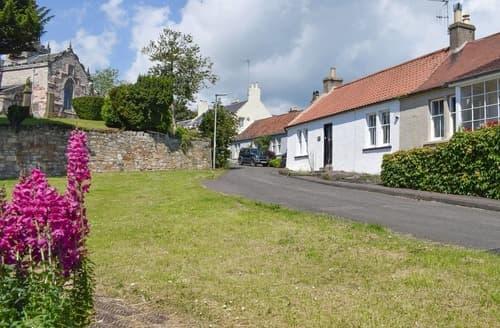 Last Minute Cottages - Kirkview Cottage