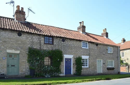 Last Minute Cottages - Kate's Cottage