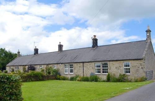Last Minute Cottages - Burnfoot Cottage