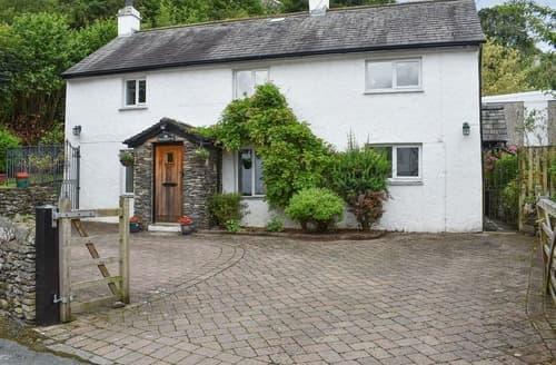 Last Minute Cottages - Millgarth Cottage
