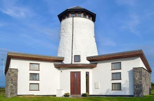 Last Minute Cottages - Union Windmill