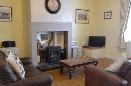 Last Minute Cottages - Coquet Cottage