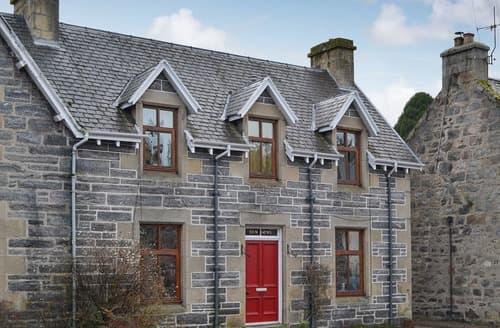 Last Minute Cottages - Ben Nevis