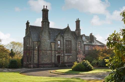 Last Minute Cottages - Millwood Manor