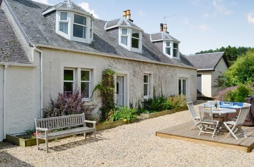 Last Minute Cottages - The Brewers Cottage