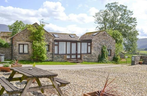 Last Minute Cottages - Skiddaw Cottage - UK12542