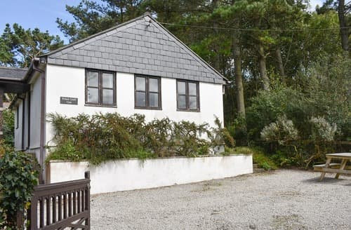Last Minute Cottages - Prince Croft Cottage - UK12560