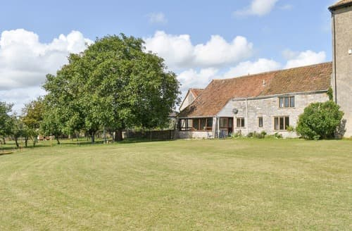 Last Minute Cottages - The Dower House