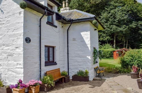 Last Minute Cottages - The Cottar House