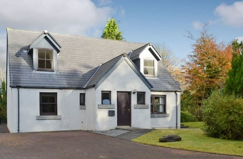 Last Minute Cottages - Lochindaal Cottage