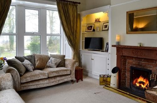 Last Minute Cottages - The Old Rectory