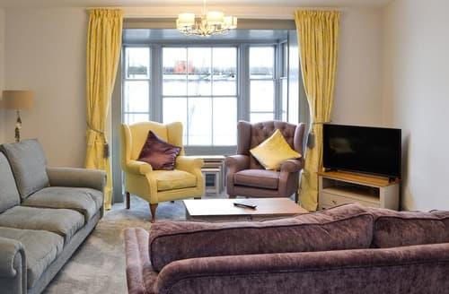 Last Minute Cottages - Grosvenor House Three - UK12679