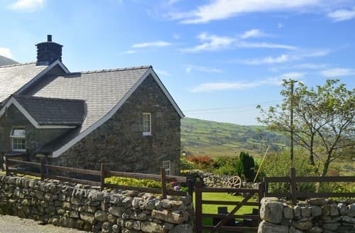 Last Minute Cottages - The Stable Cottage