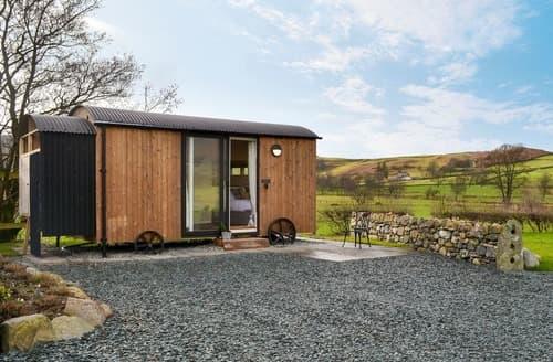 Last Minute Cottages - Clough Head - UK12715
