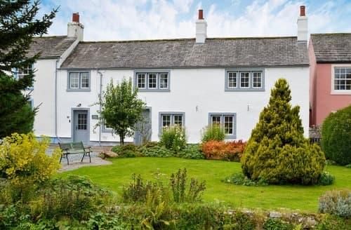 Last Minute Cottages - Eliza's Cottage