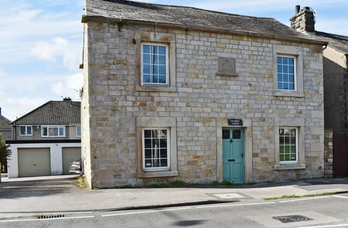 Last Minute Cottages - Victoria Lodge