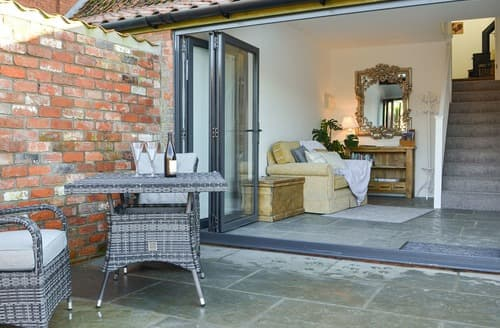 Last Minute Cottages - The Roost - UK12854