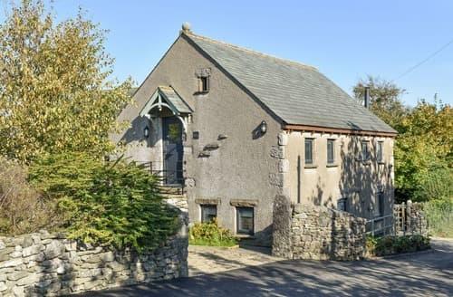 Last Minute Cottages - Threagill Cottage - UK12913