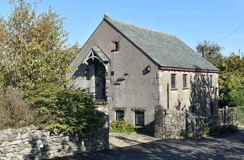 Last Minute Cottages - Treacle Cottage - UK12912