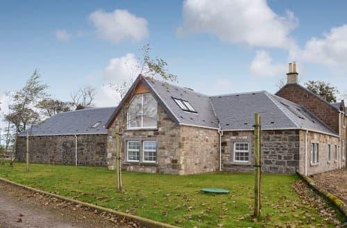 Last Minute Cottages - Torcross Barn