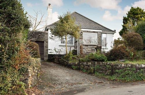 Last Minute Cottages - Lansdowne