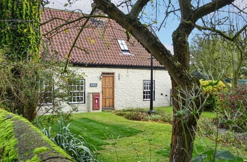 Last Minute Cottages - Baker's Cottage