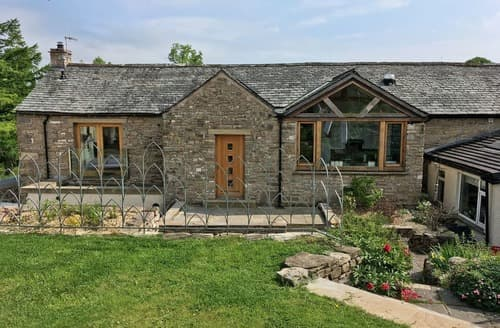 Last Minute Cottages - Cumberland House
