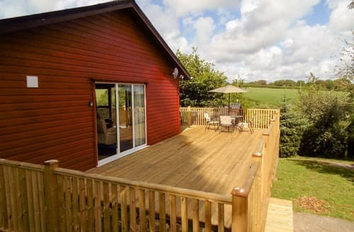 Last Minute Cottages - Lodge No 7