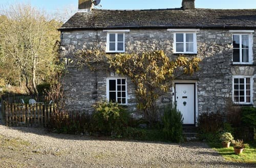 Last Minute Cottages - Hydrangea Cottage
