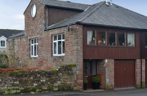 Last Minute Cottages - Kilmorry Cottage
