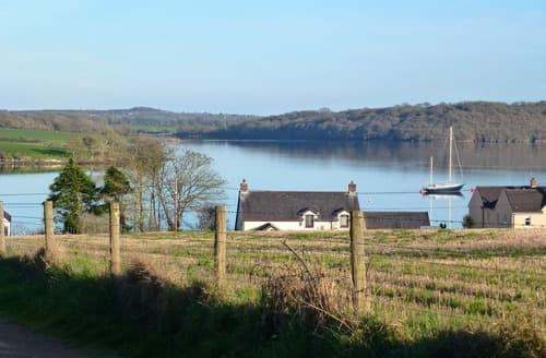 Last Minute Cottages - Stephens Cottage