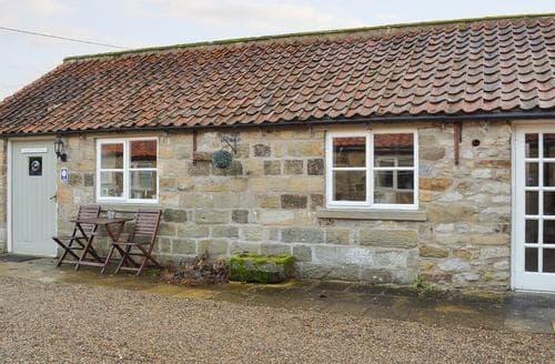 Last Minute Cottages - Moorland Cottage