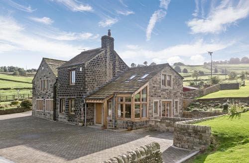 Last Minute Cottages - Sands Farm Cottage