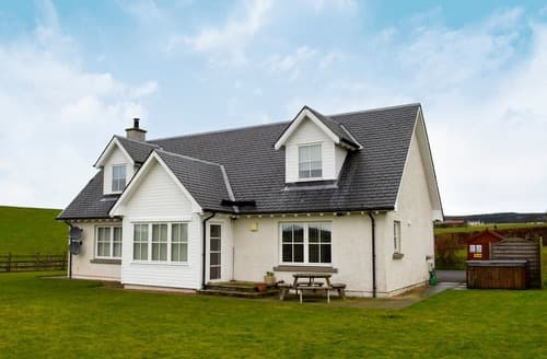 Last Minute Cottages - Cambushinnie Croft