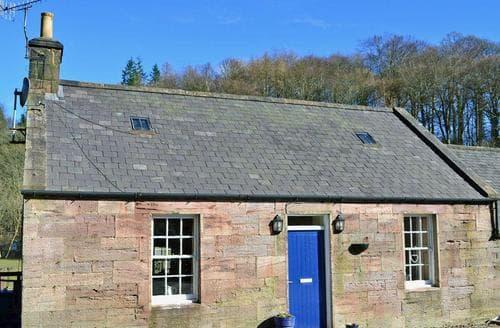 Last Minute Cottages - Waulkmill Cottage