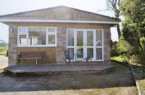 Last Minute Cottages - Little Knapp