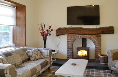 Last Minute Cottages - Airyhemming Dairy