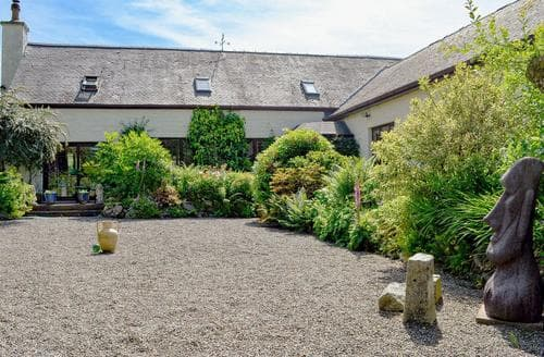 Last Minute Cottages - Rosehearty