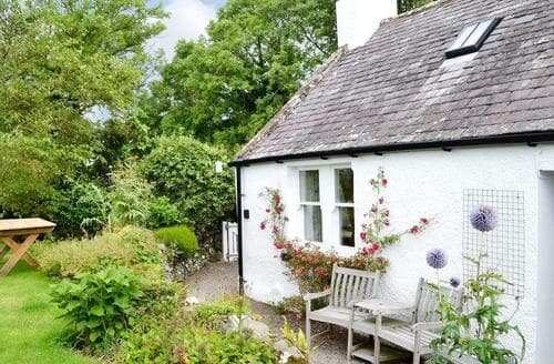 Last Minute Cottages - Gullieside Cottage