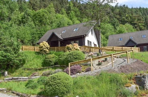 Last Minute Cottages - Dream Cottage