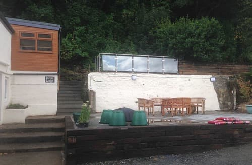 Last Minute Cottages - Strone Lodge
