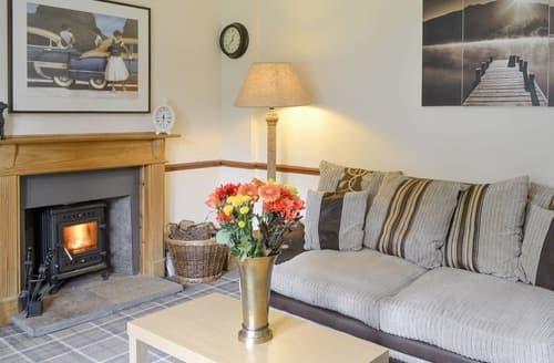 Last Minute Cottages - Nursery Cottage - Beaufort Estate