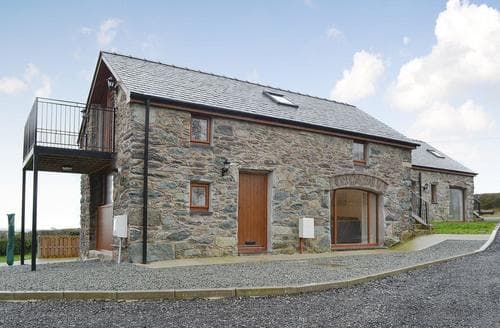 Last Minute Cottages - Stabal Arthur - UK6002
