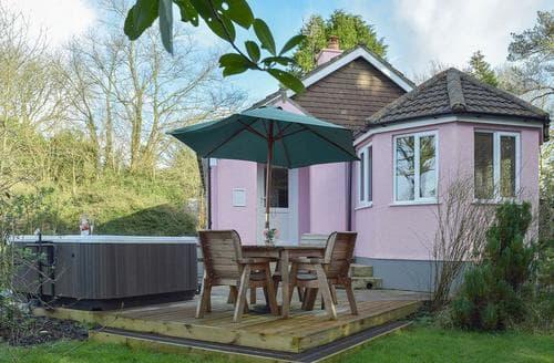 Last Minute Cottages - Greenacres