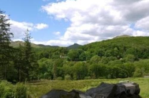 Last Minute Cottages - HOBKIN COTTAGE, nr Coniston