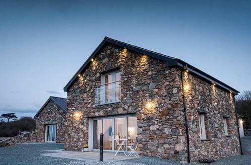 Last Minute Cottages - Cadwgan