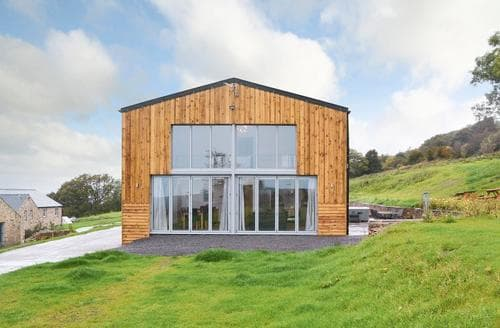Last Minute Cottages - Heartwell Cottage